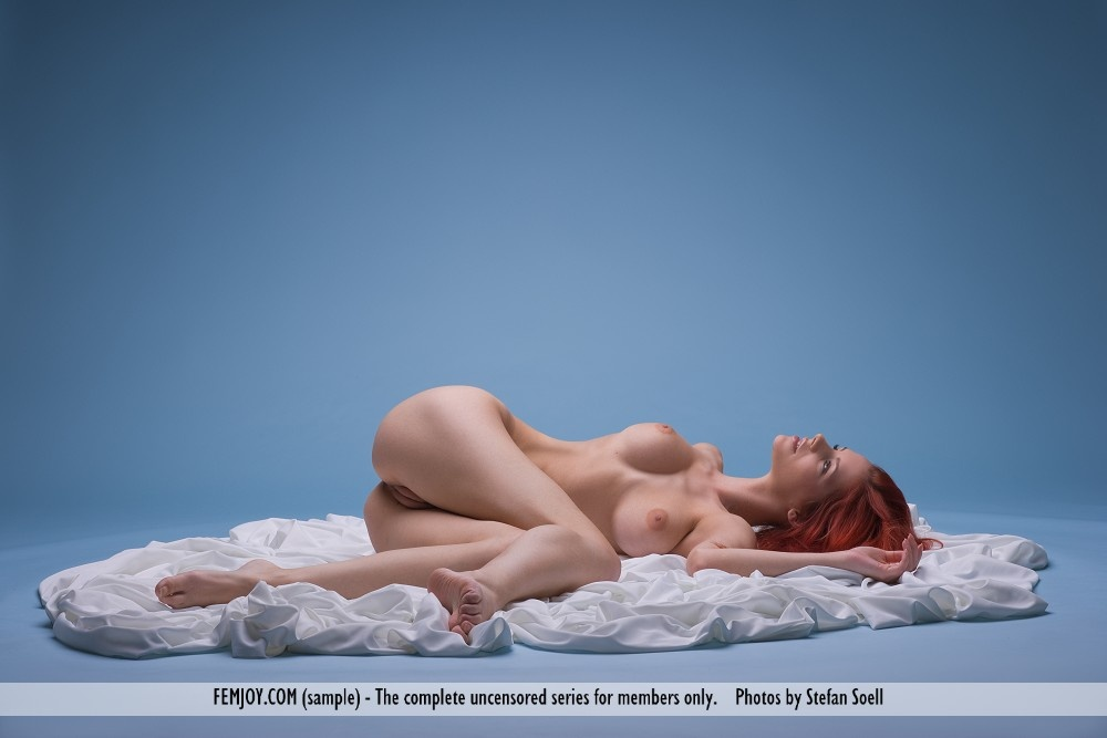 Are not Stefan soell femjoy redhead have