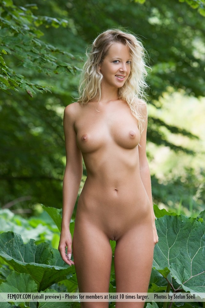 Only At Femjoy In A S Gallery By The Master Stefan Soell