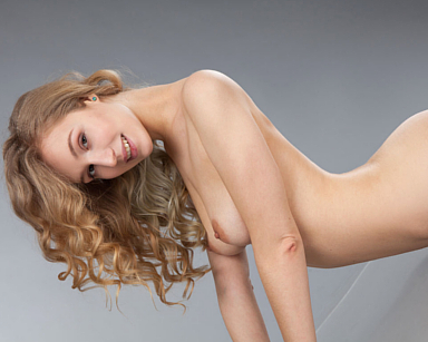 FEMJOY Angel C., my hot tight blonde Angel, she decides to be a Bad Girl and Get Naked! 16 photos by Cosimo,