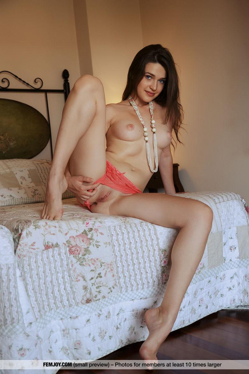 Upskirt under table teasing