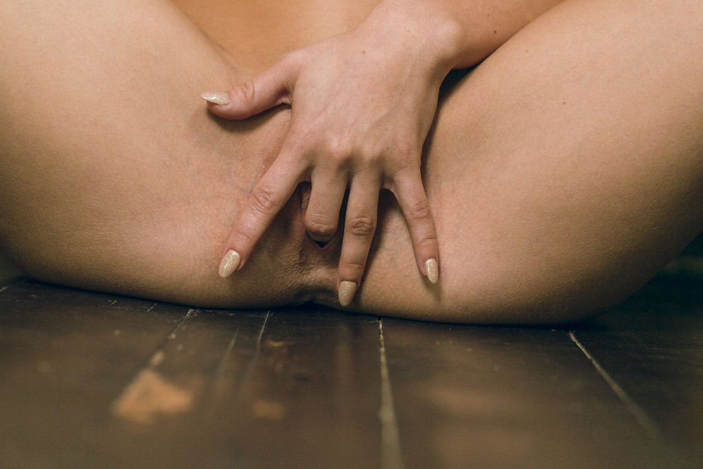 Most pleasing way to masturbate