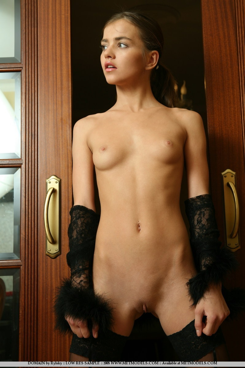 Katia geizer from russia - 2 part 9