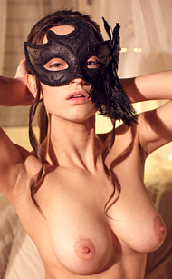 SexArt Gloria Sol plays the mysterous woman in a mask, while caressing her delicious nude body. 12 photos gallery DOMELA photographed by Alex Lynn, only @SexArt by MET-Art the Premium Exclusive adult cinema with the most beautiful girls you've ever seen, experiencing sex with real pleasure