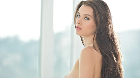 HardX presents Lana Rhoades high class beauty and big natural tits in Stacked 5, all huge tits gals incesantly fucked! Free video preview sponsored by HardX/AEBN for Erotikom.com