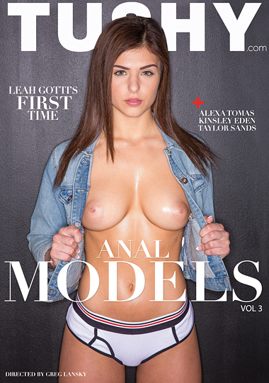 Tushy Studio presents Leah Gotti getting her bunghole stretched open with hard cock! Anal Models 3 scene with Leah Gotti and Xander Corvus. Free video preview Sponsored by Tushy/AEBN for Erotikom.com
